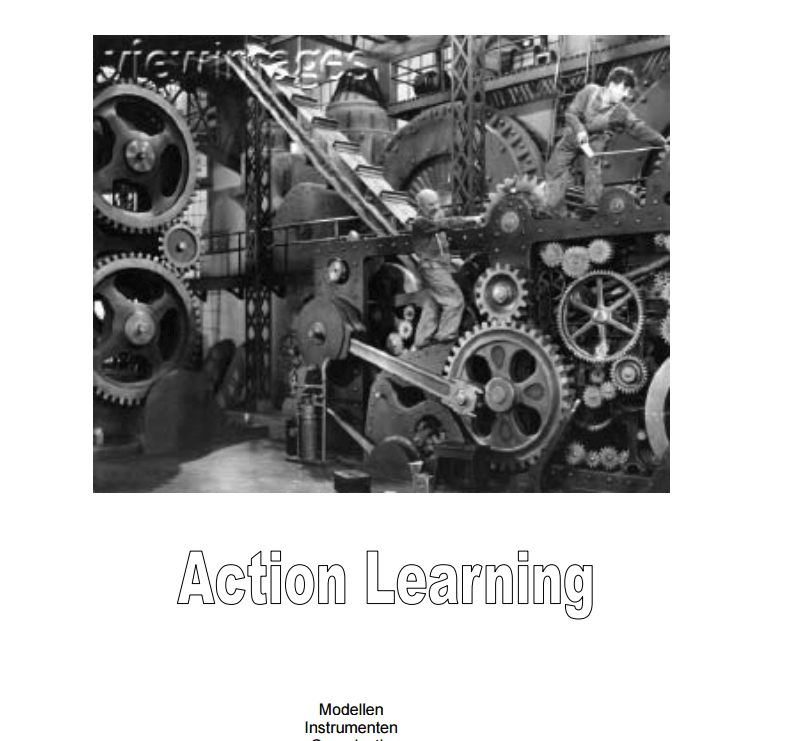 Waarom is Action Learning op dit moment weer interessant?